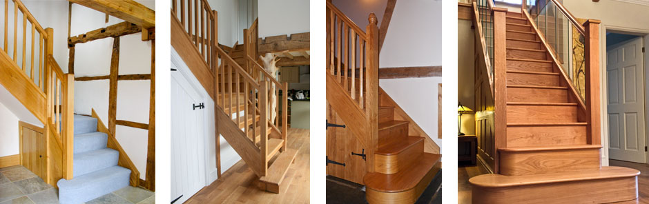 Browns Staircases