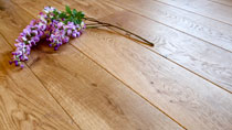 Oak Flooring - Browns Joinery Leominster