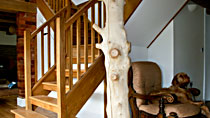 Wooden Staircases Browns Joinery Leominster
