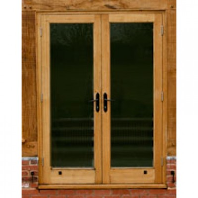 BR10 French Doors and Bi-folding Doors with Frame