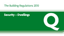 Building Regulations Part Q