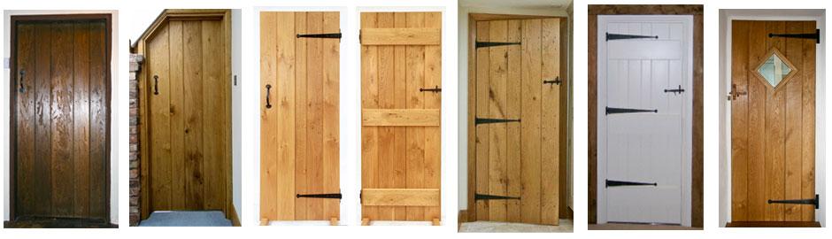 Browns Joinery Internal Doors & Charming Wooden Plank Doors Images - Exterior ideas 3D - gaml.us ...