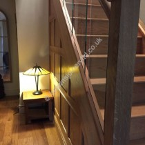 Wooden Staircases NEW
