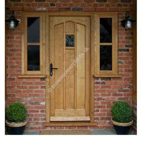 Browns Carpentry And Joinery Specialists In Fine Windows And Doors